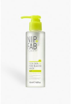 Clear Nip + Fab Teen Skin Fix Jelly Face Wash - Day