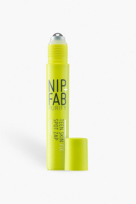 Womens Clear Nip + Fab Teen Skin Blemish Fix Stick