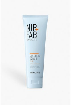 Exfoliant glycolique Nip & Fab, Transparent, Femme
