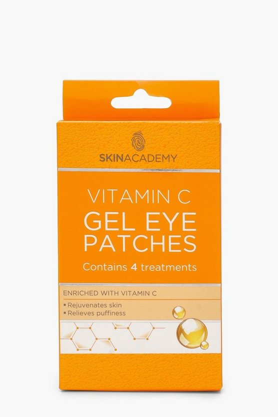 Vitamin C Gel Eye Patches