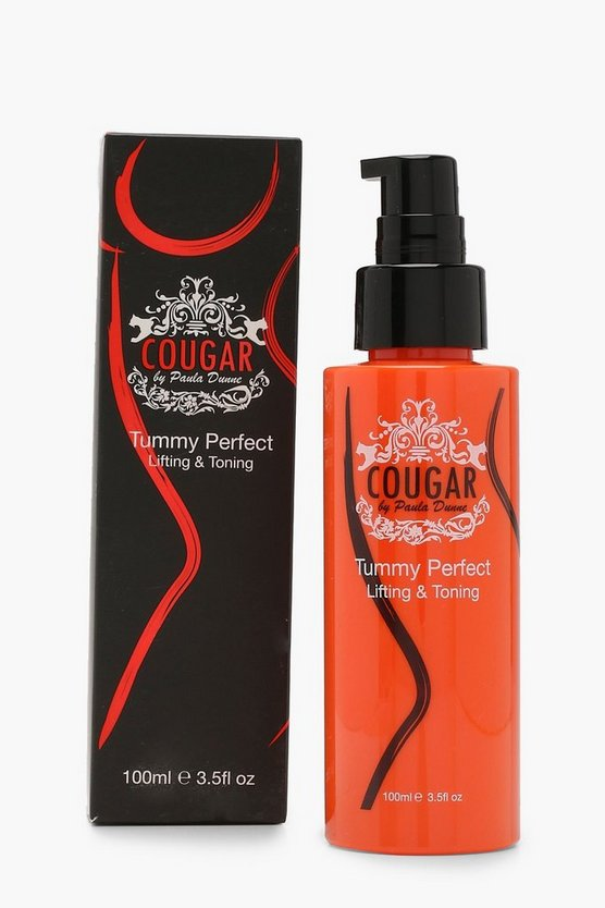 Cougar Tummy Perfect Cream