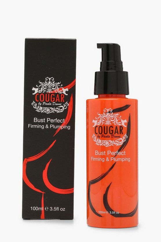 Cougar Perfect Bust Body Cream