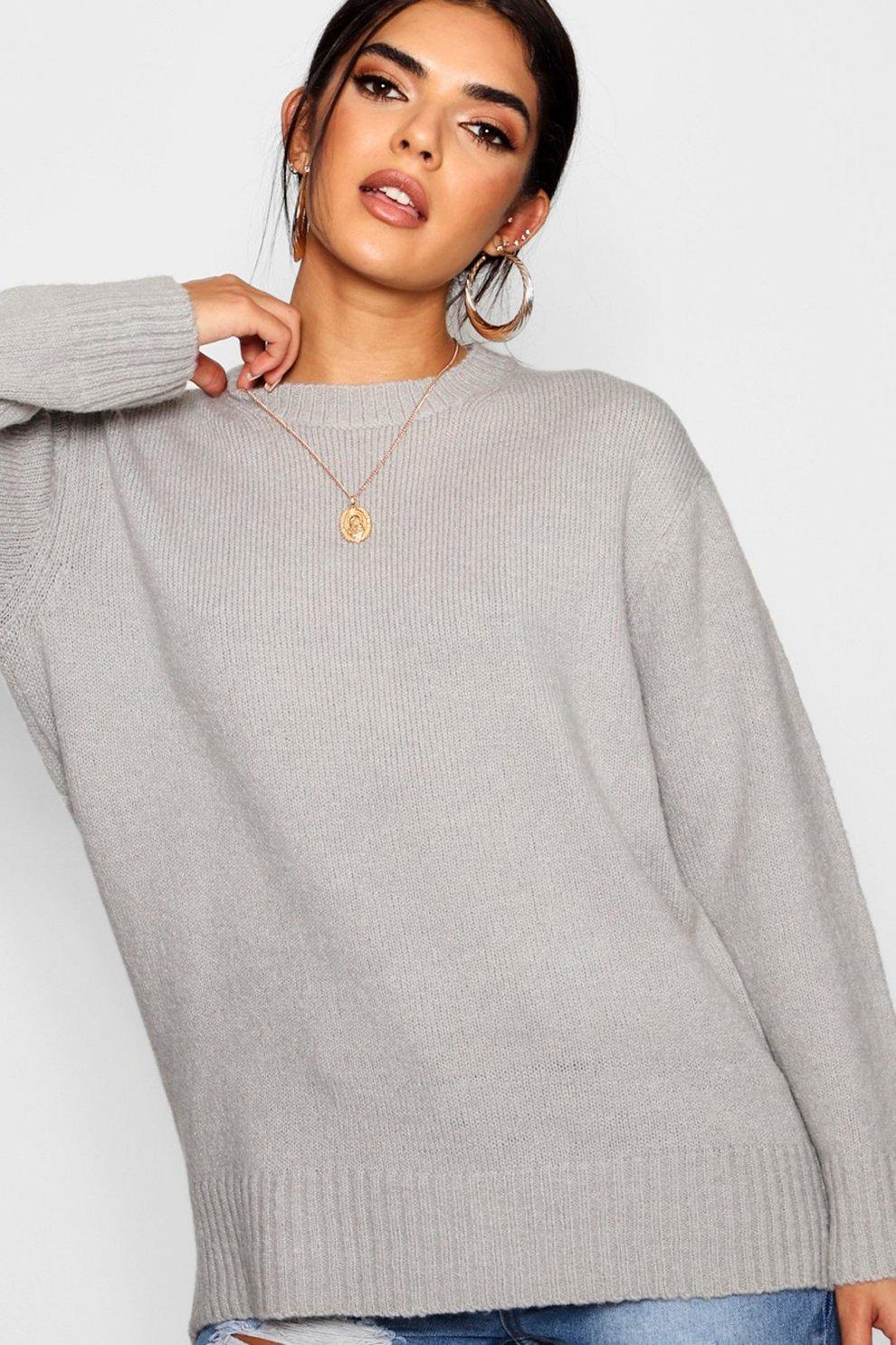 Jersey ancho estilo Boyfriend  150a92a24c2d