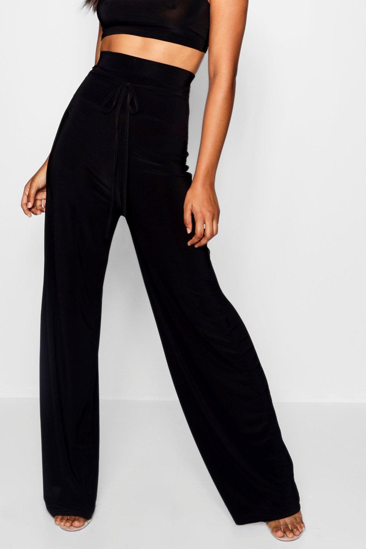 High Trouser ord black Co Waist Super YSx7Bqw