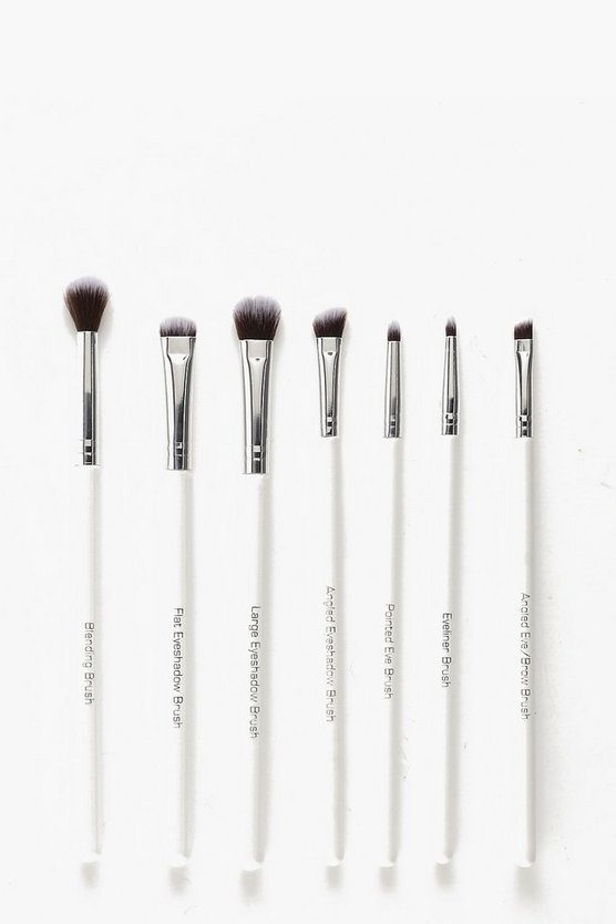 7 Pack Shade & Shadow Brush Collection
