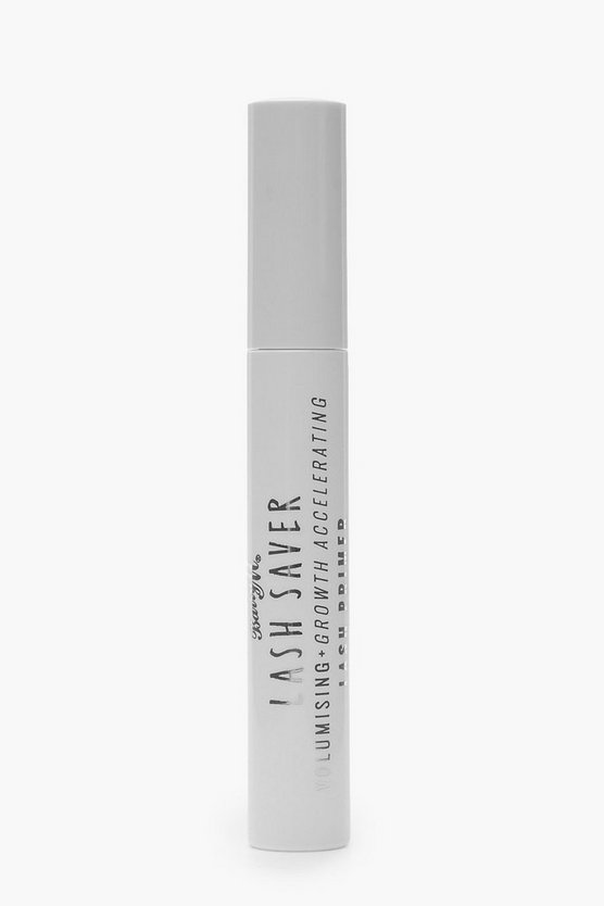 Womens Clear Barry M Lash Saver Eyelash Primer