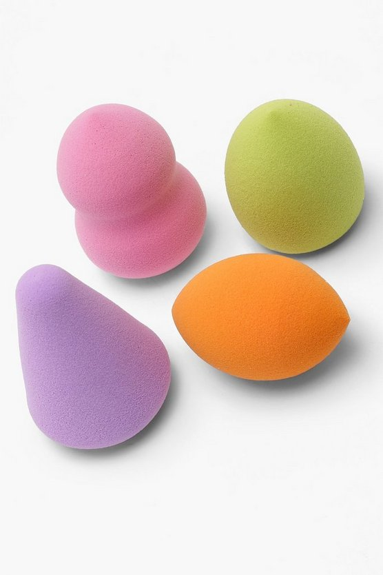 Brush Works Blending Sponge Set