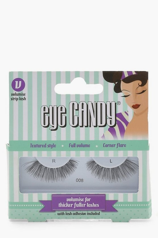 Eye Candy Volumise Style 008 Lashes