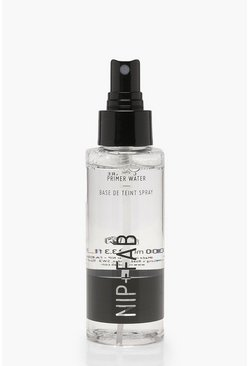 Spray base de teint Nip & Fab, Transparent