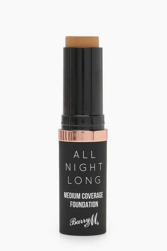 Barry M All Night Waffle Foundation Stick