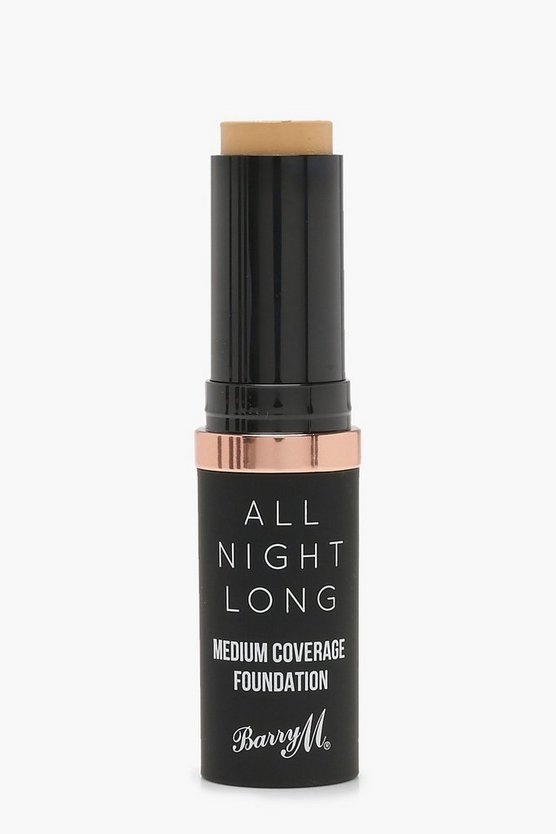 Barry M All Night Cookie Foundation-Stift