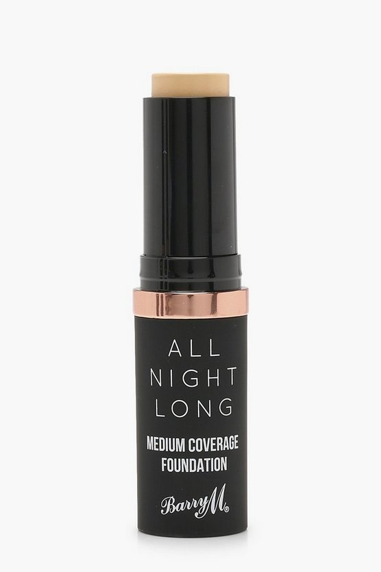 Barry M All Night Stick Foundation Cashew