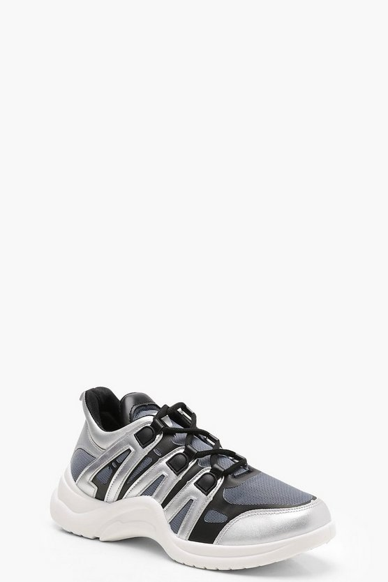 Chunky Dad Trainers
