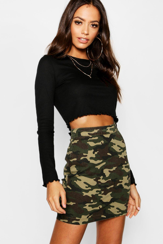 Camo Skirt Mini camo Skirt Mini camo Skirt Camo camo Mini Camo qBf66