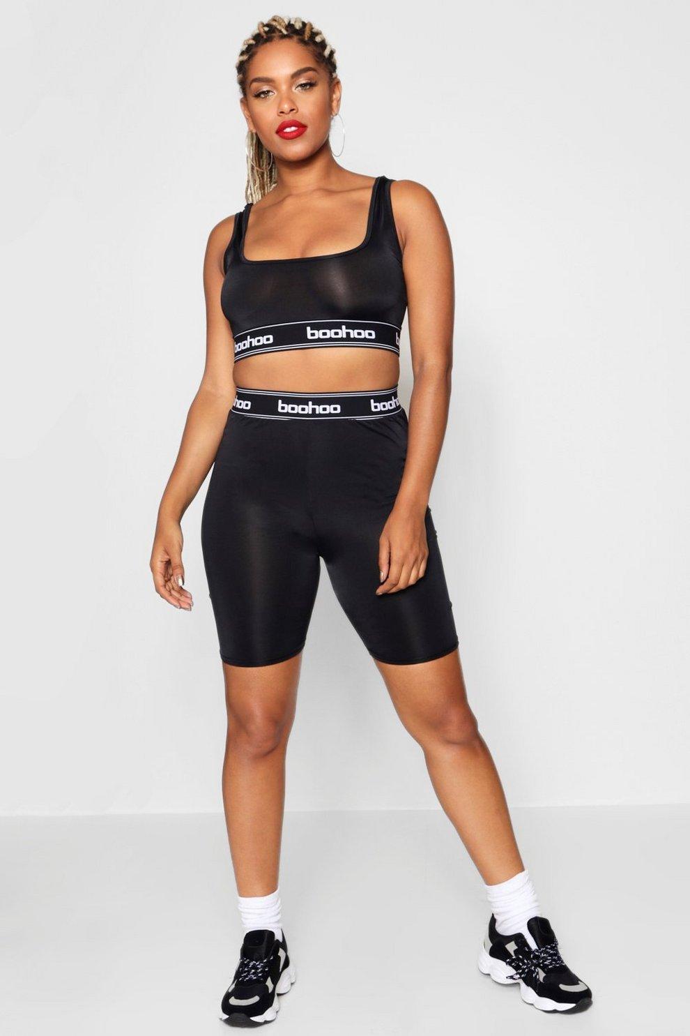 1cabbfd7688d Cycling Shorts | Boohoo
