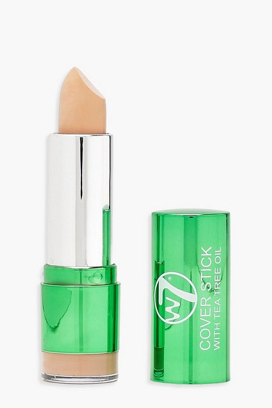 W7 Tea Tree Concealer, Light, ЖЕНСКОЕ