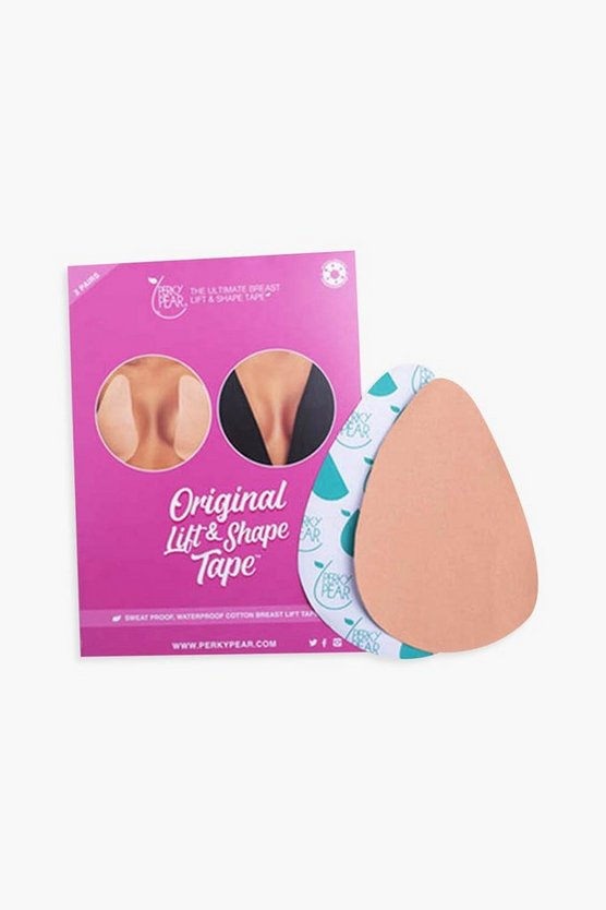 Perky Pear Breast Lift & Shape Tape
