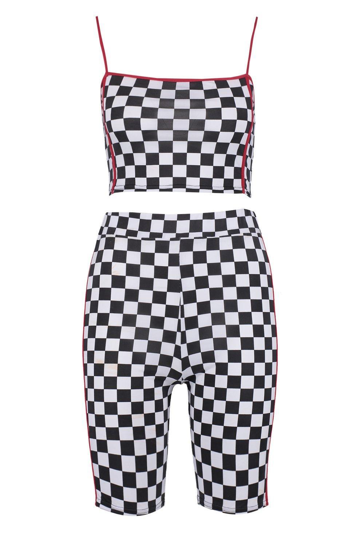 Ord Binding Contrast Checkerboard Co black C41xzqw6