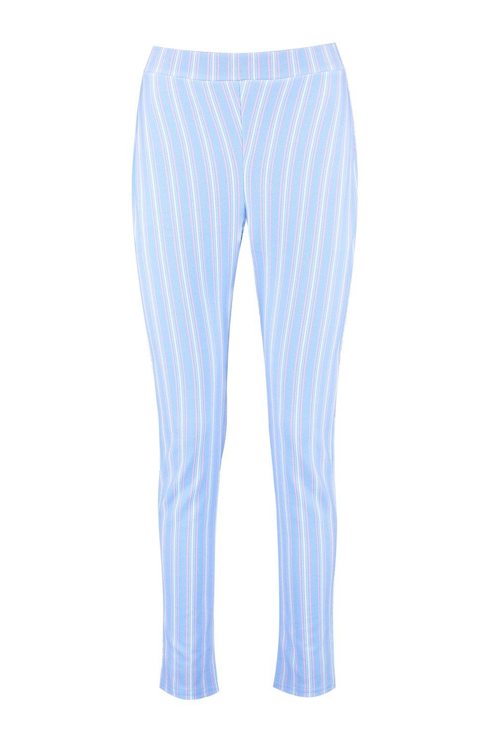 Stripe Stripe blue Tapered Tapered Trouser blue Stripe Trouser Tapered Tapered blue Trouser Trouser Stripe wWvqFZTC