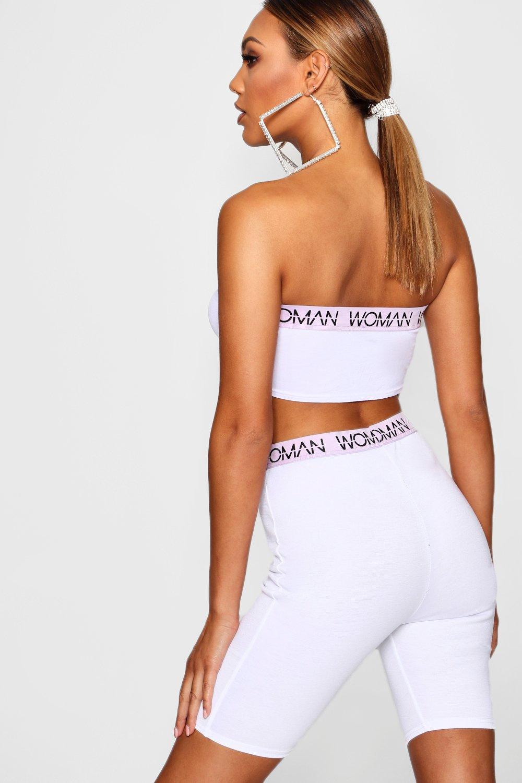 Tape Woman Tape Sports Woman Sports Woman white Bandeau Bandeau Sports Tape white 4xwz6wCUq