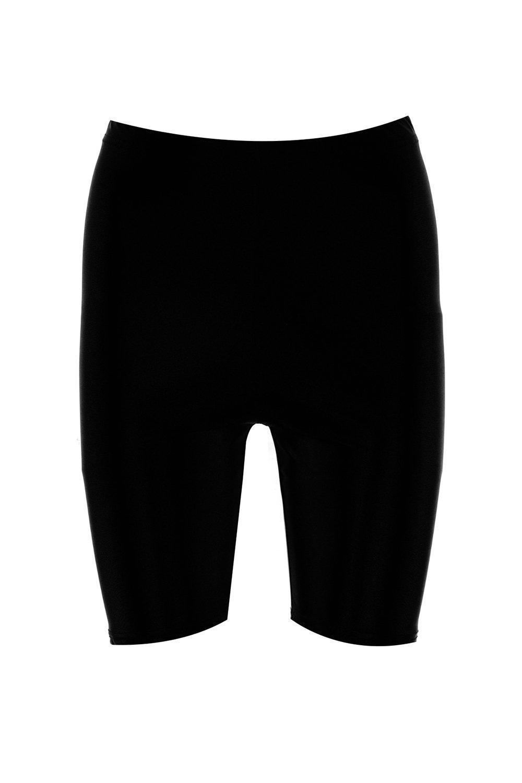 black Cycling Shine High High Shine Shorts xqzBFaY