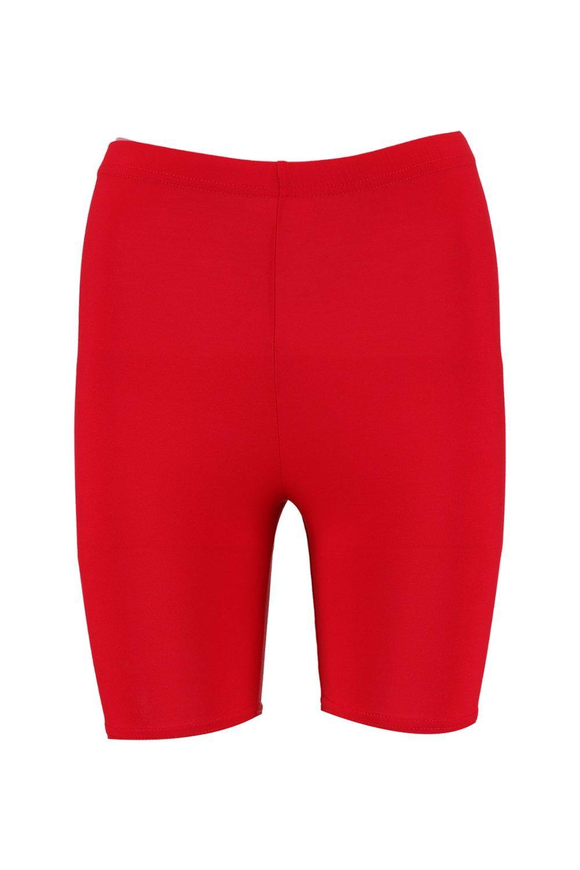 cortos sólido Pantalones negro ciclista de color gRTfz