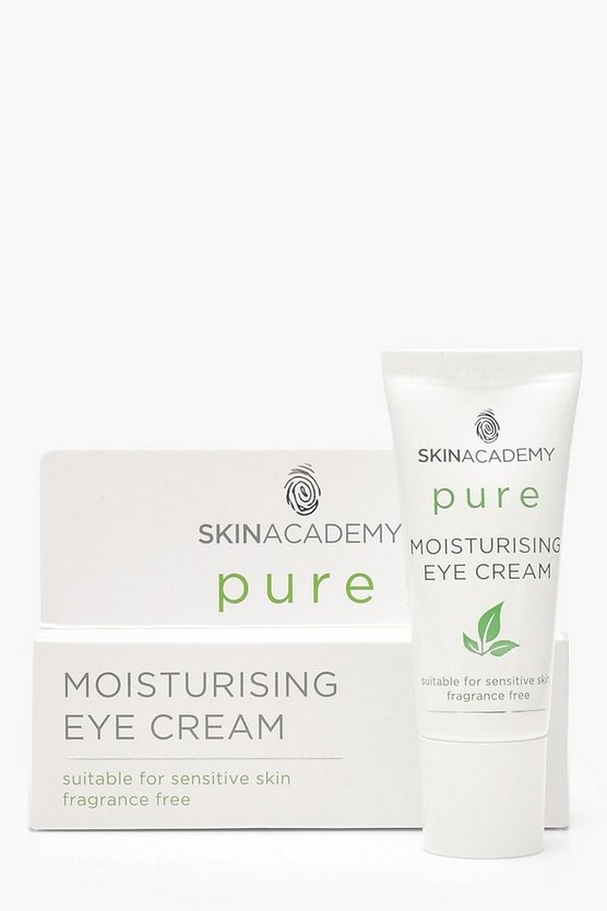 Skin Academy Pure Moisturising Eye Cream