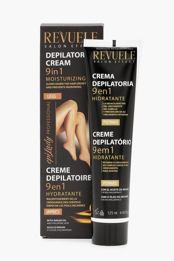 9 In 1 Depilatory Cream