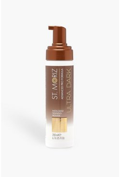 Womens Brown St Moriz Pro Ultra Dark Mousse