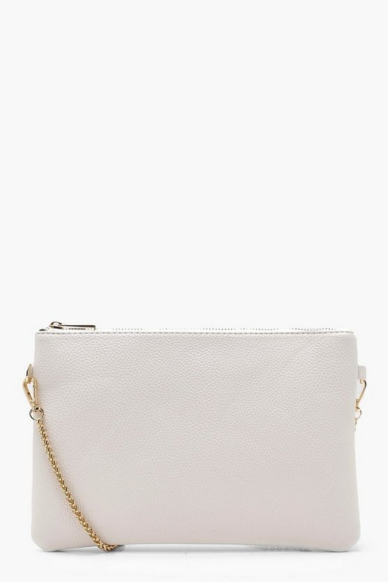 Chunky Chain Cross Body