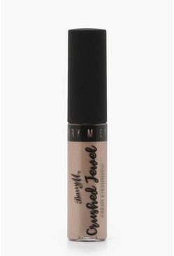 Womens Gold Barry M Cream Eyeshadow - Pillow Talk