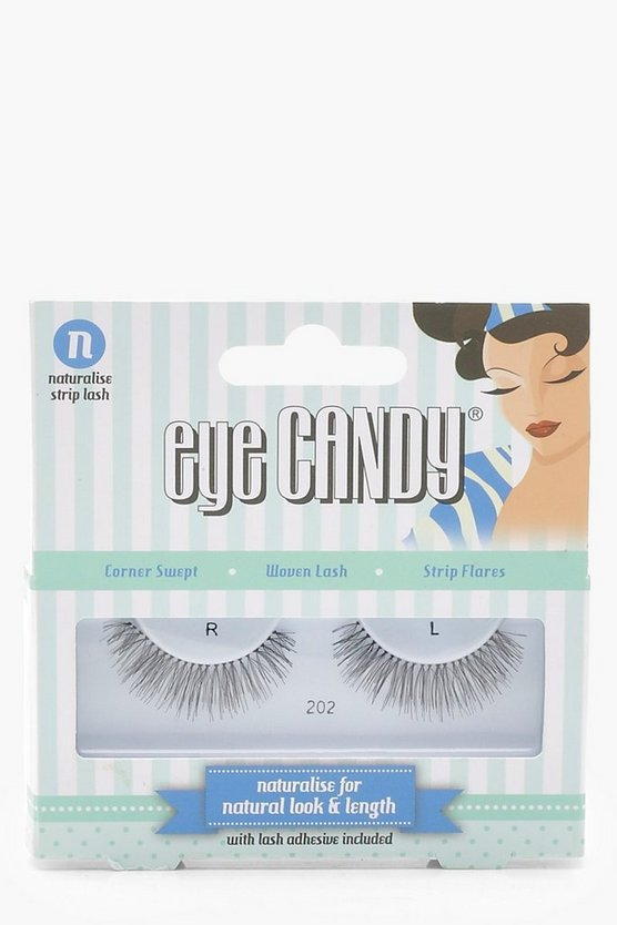 Eye Candy Naturalise Style 202 Lashes