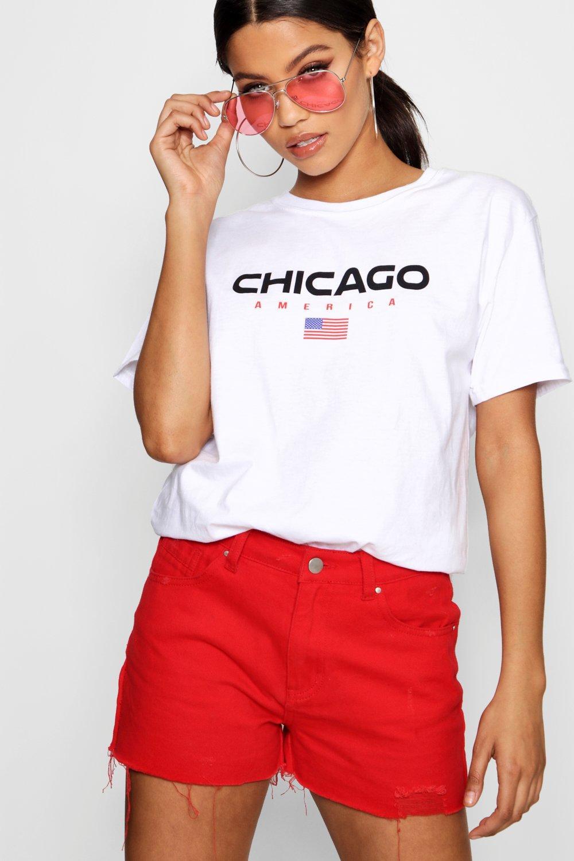 Camiseta Camiseta blanco blanco Camiseta estampada blanco Camiseta estampada estampada 5xSYqU7Fw