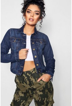 Denim Jacket, Donna