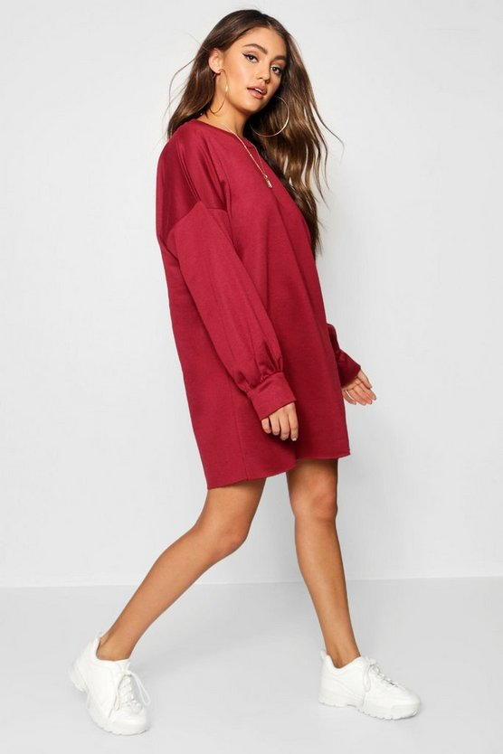 Sweatshirt-Kleid The Perfect Oversizes