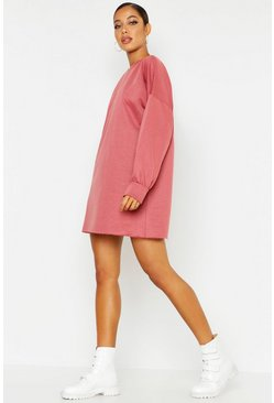 Rose The Perfect Oversized Sweat Dress