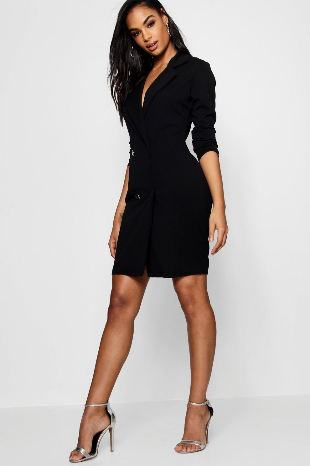 88c4df7242b Blazer Dress