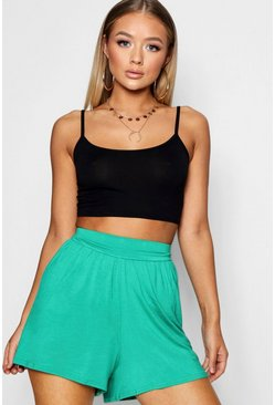 Jade Basic Flippy Shorts