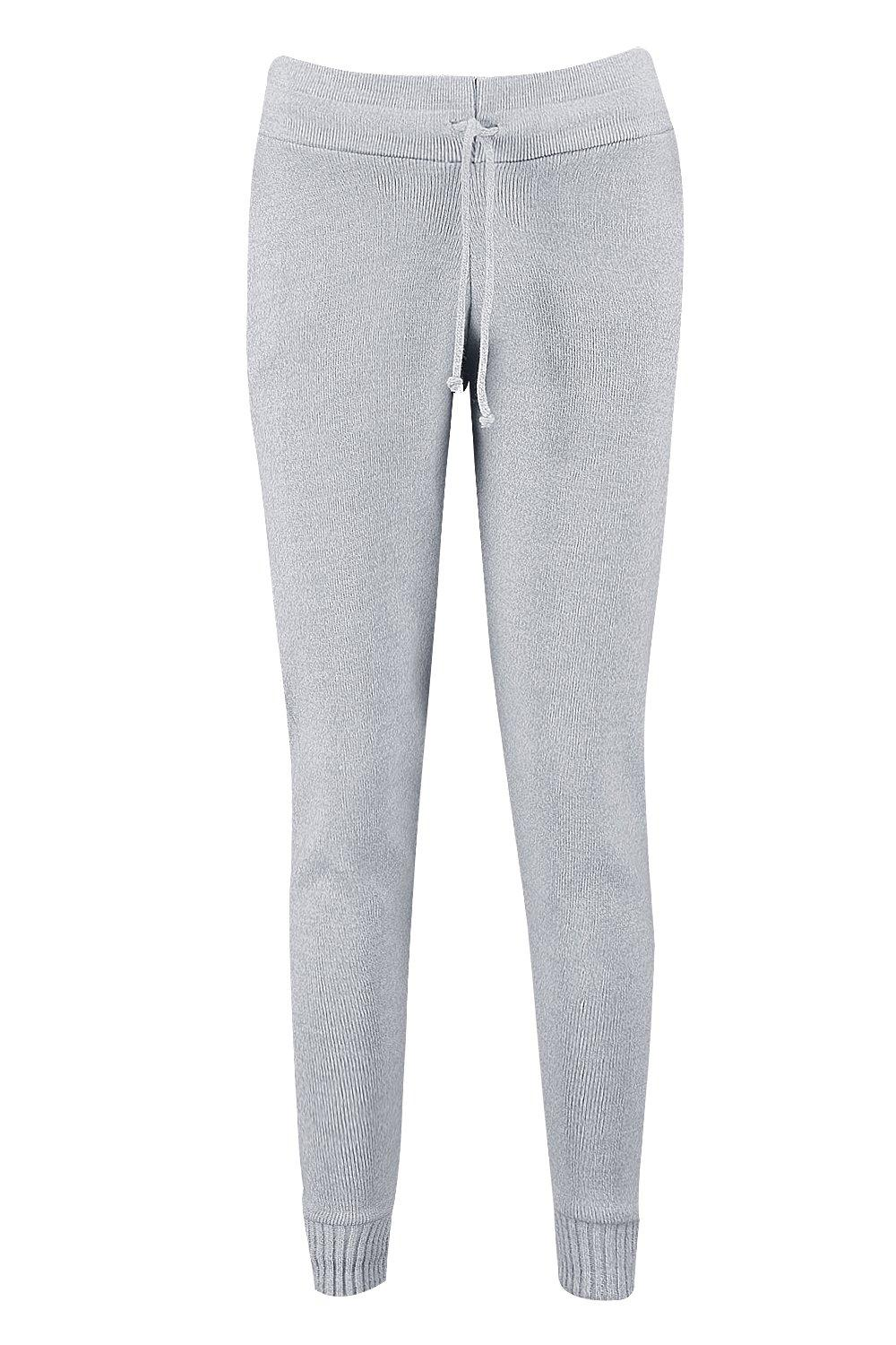 Boutique Knitted Boutique Lounge Heavy Heavy Knitted Jogger Lounge wPqadUxv