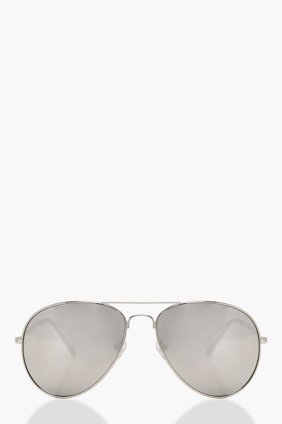 Occhiali Aviatore Con Da Sole Stile Lenti FumèBoohoo In QWErdxoeCB