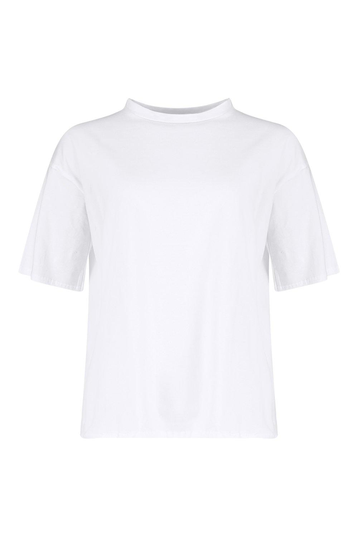 extragrande extragrande boyfriend estilo white white boyfriend estilo extragrande Camiseta Camiseta Camiseta apBPqSwtx