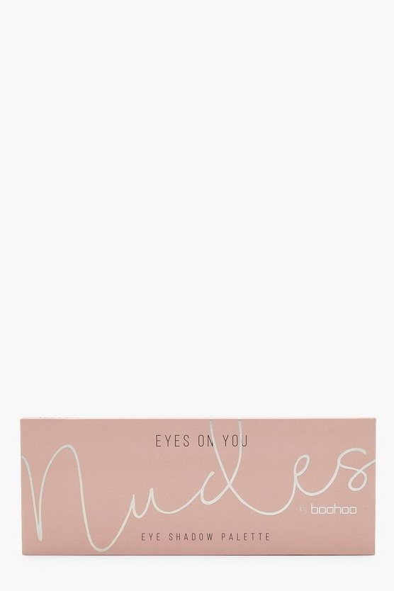 Boohoo Eye Shadow Palette 10 Shades