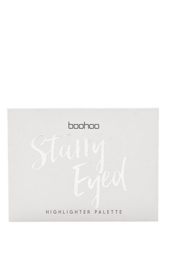 Boohoo Starry Eyed Quilted Baked Highlighter
