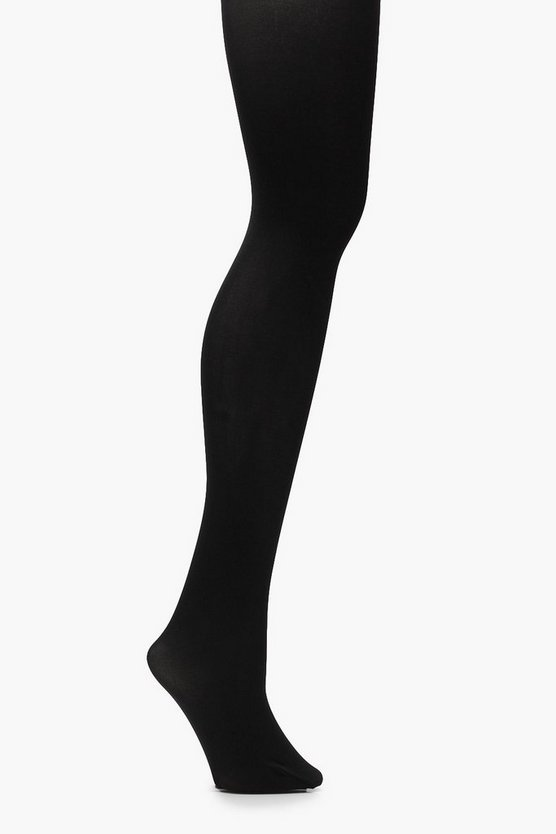100 Denier Temperature Control Tights