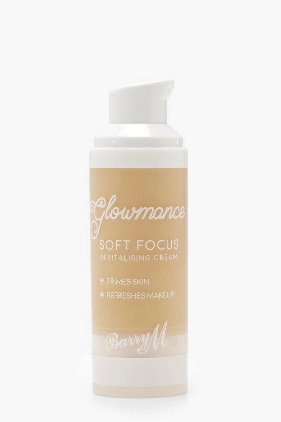 Barry M Glowmance Primer, Tan, ЖЕНСКОЕ