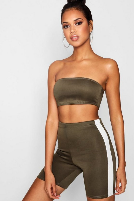 Fit Bandeau Top