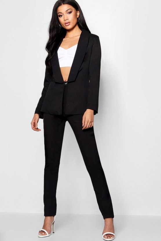 Lucy Tailored Occasion Suit Trouser