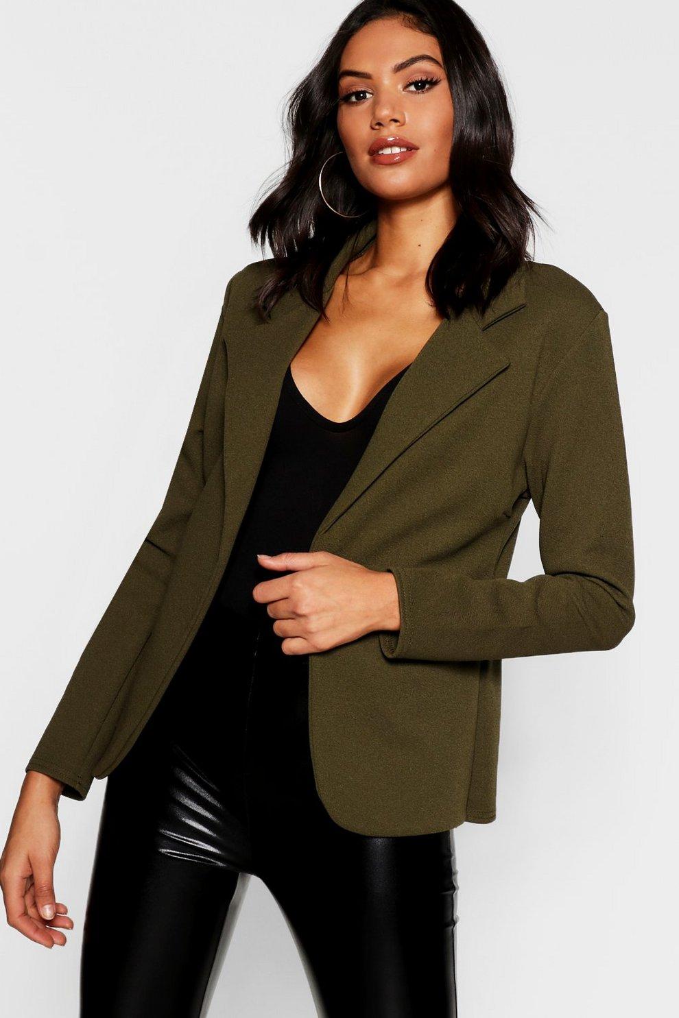 9f506559354 Tailored Blazer