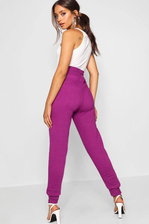 deporte purple básicos de Pantalones de chándal nxYA10xTw