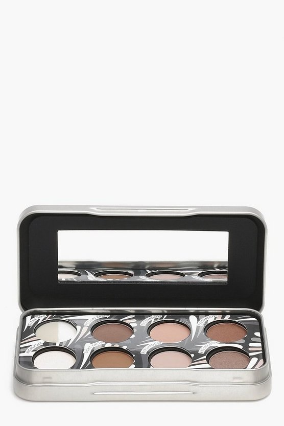 Barry M Get Shapey Brow And Eyeshadow Kit